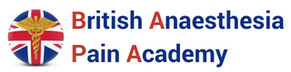 British Anaesthesia Pain Academy Logo